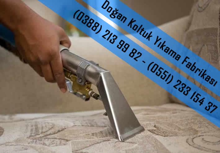 Niğde Merkez Tırhan Koltuk Yıkama Firmaları Fiyatları Telefonları