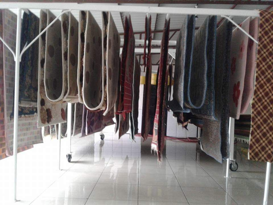 Niğde Ucuz Kaliteli Halı Yıkama Fabrikası